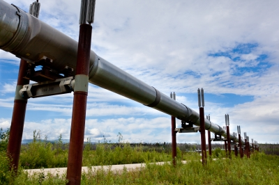 Alaska's Shady Secret Natural Gas Pipeline Deal Moving Quietly Ahead Behind Closed Doors