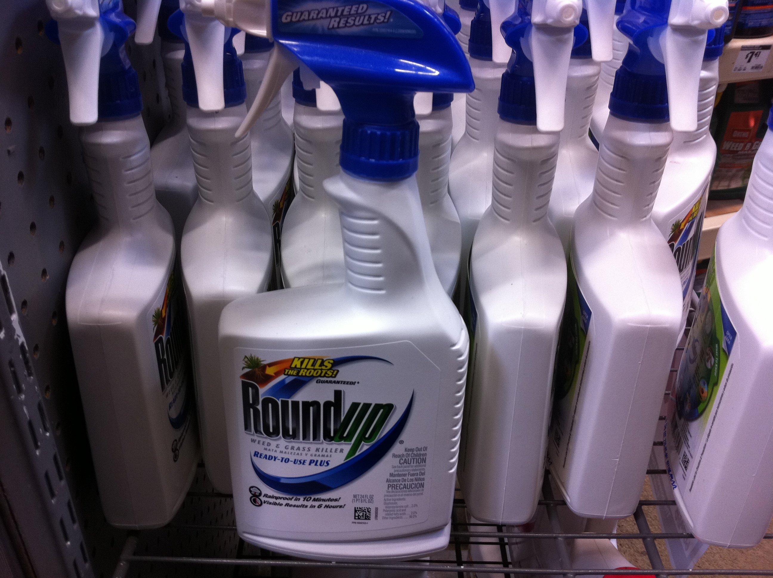 Sri Lanka's President Bans Monsanto Roundup and all Glyphosate Products
