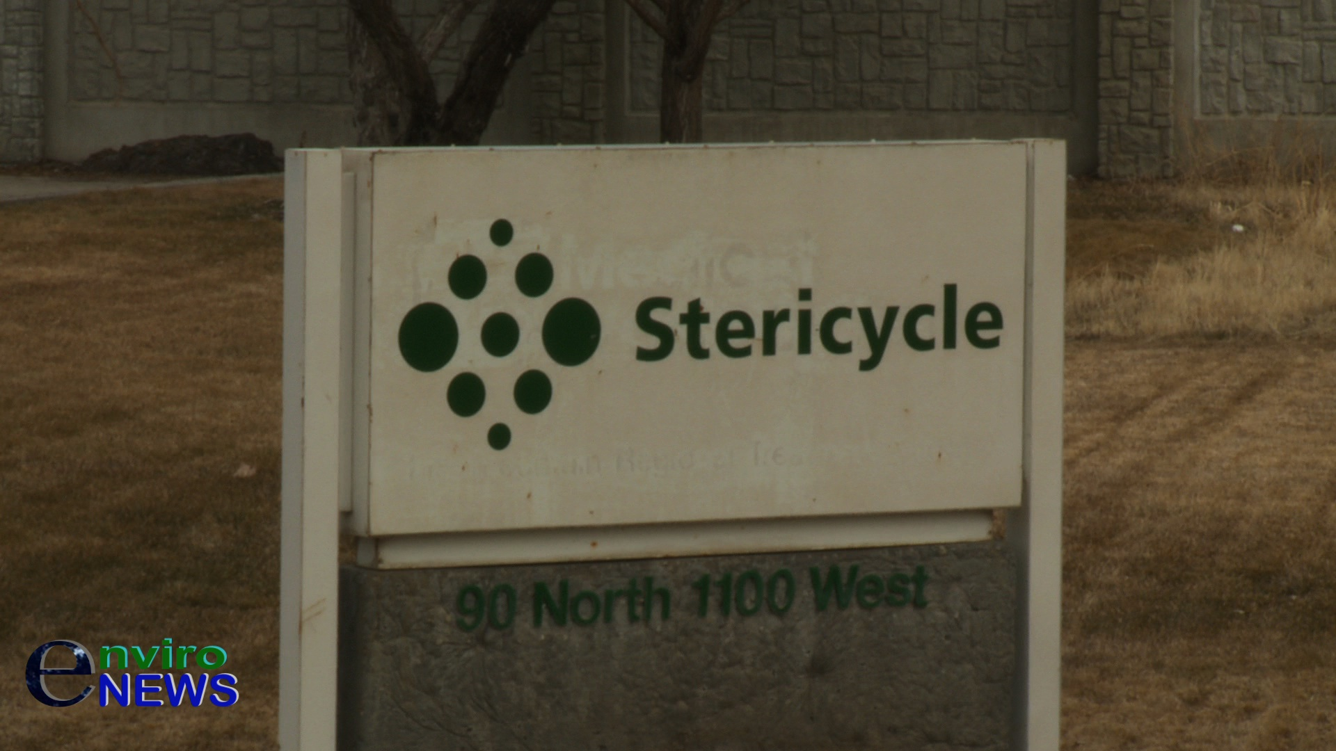 Stericycle Slapped with $72,000 Fine for Handling Hazardous Medical Waste at Non-Hazardous Facility