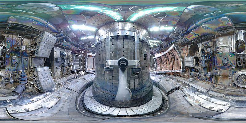 New U.S. DOE Breakthrough Could Simplify Tokamak Design for Fusion Energy