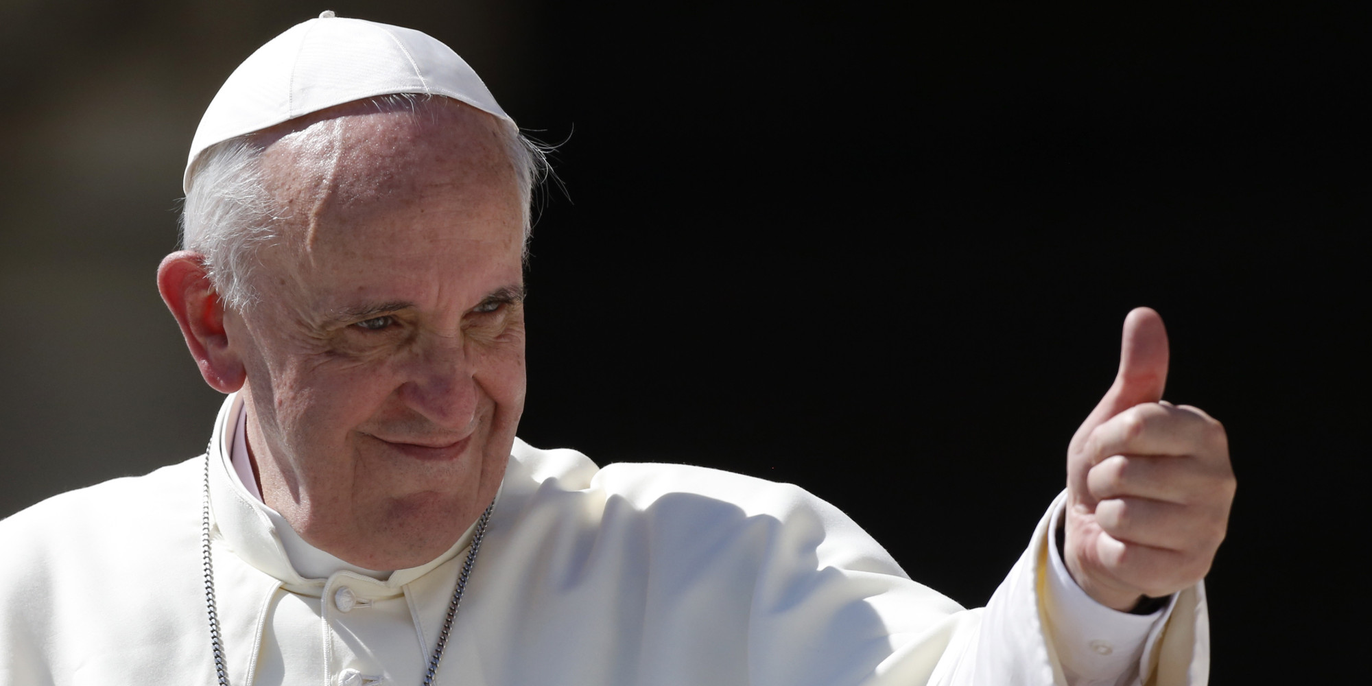 Fox News Calls Pope Francis 'Marxist,' 'Most Dangerous Person on the Planet' Over Climate Encyclical