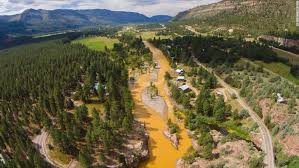 Utah Governor Declares State of Emergency Following Toxic EPA Spill into Animas River