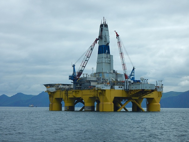 Shell Clears Final Permit Hurdle — Ocean Drilling to Commence in Arctic's Chukchi Sea