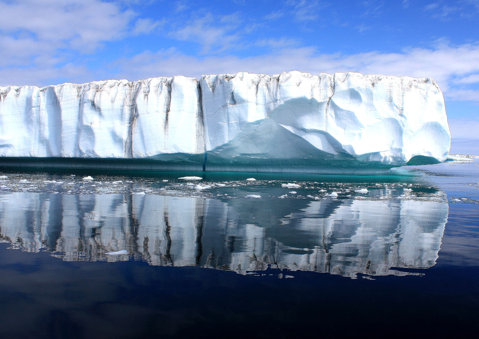 NASA Launches 'Operation OMG' After 10 Ft. Sea Level Rise Predicted in Next 50 Yrs.