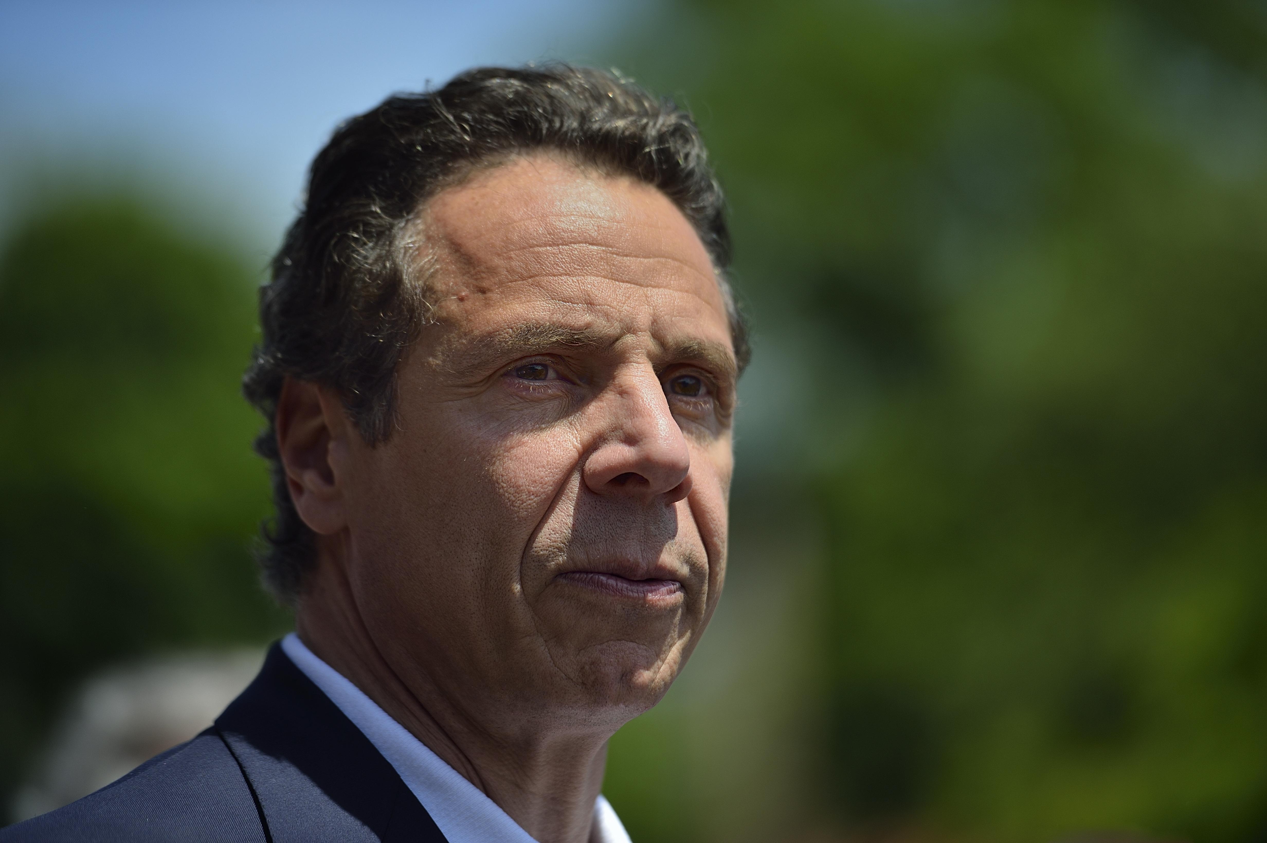 NY Gov. Cuomo Makes Big Move, Proposing $300m For Environmental Protection Fund