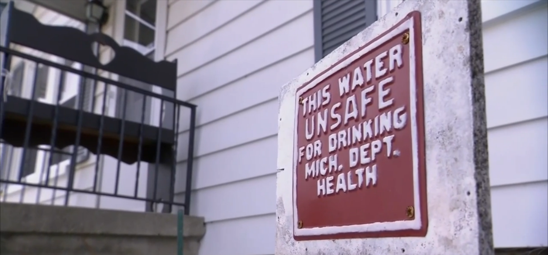 Flint, MI Resumes Sending Water Shutoff Notices, Despite Lead Poisoning Scandal