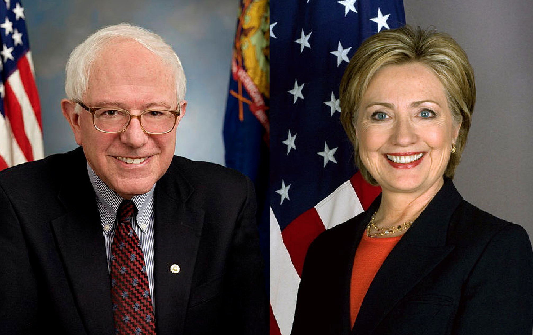 EnviroNews Poll: Who Is The Greener Candidate? Sanders or Clinton?