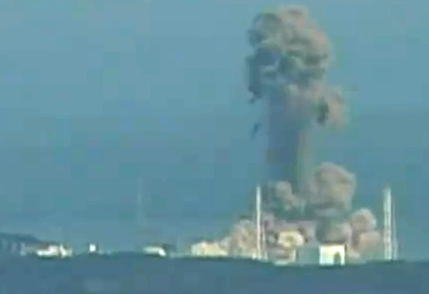 Editorial: 5 Yrs. Later, TEPCO Finally Admits It Lied To The World About Fukushima Meltdowns