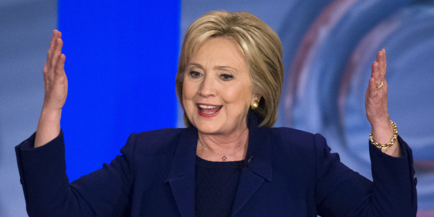 POLL: Hillary Clinton Just Said She'd Halt Fossil Fuel Extraction on Federal Land — Does She Mean It? Yes or No?