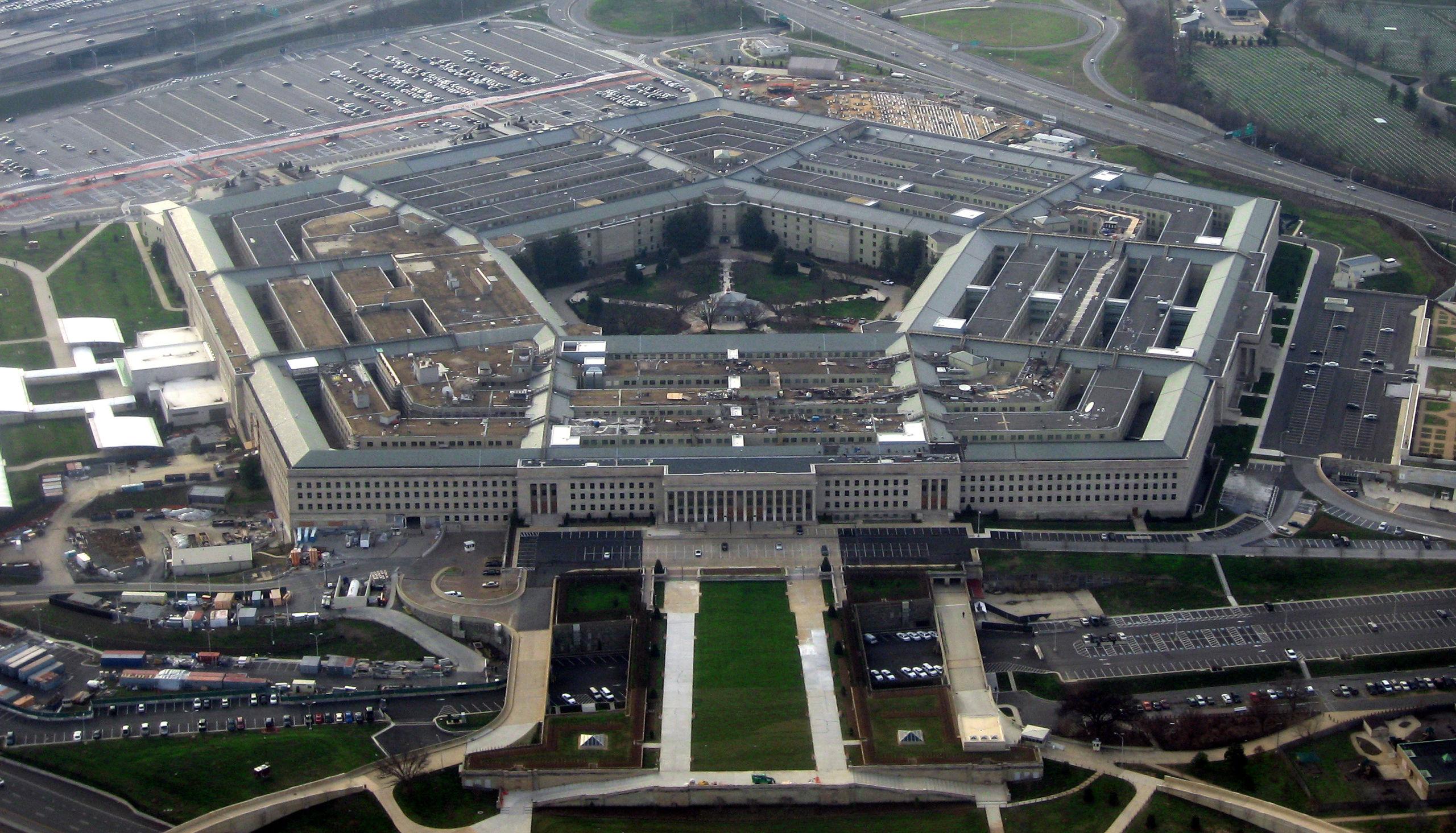 Analysis: Department of Defense, Third Largest Polluter of American Waterways