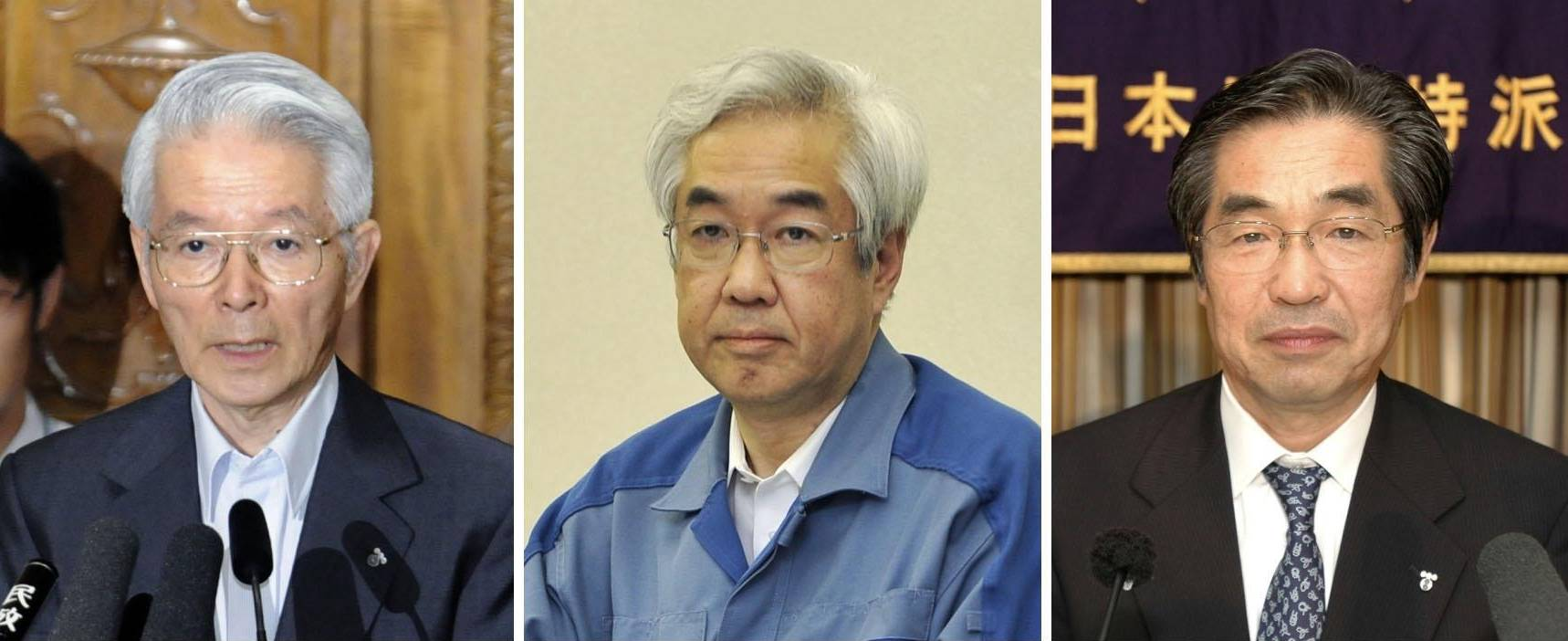 BUSTED: Former TEPCO Bosses Indicted For Deadly Negligence in Fukushima Meltdowns