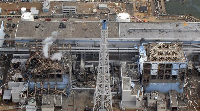 POLL: Is A 5-Yr. Prison Term Enough For Executives At The Helm in Fukushima Meltdowns? Yes or No?