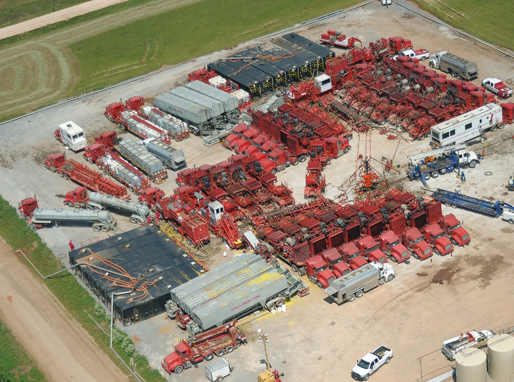 New Stanford Study Links Fracking to Drinking Water Contamination in Pavillion, WY (Again)