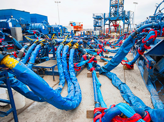 Oklahoma's Fracking Industry Just Caused The Largest Manmade Earthquake in US History