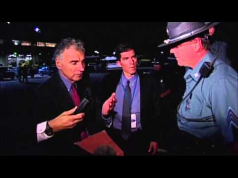 Ralph Nader Being Threatened With Arrest at Presidential Debates