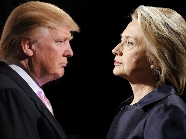 POLL CLOSED: Who Won The First Presidential Debate? Clinton or Trump? VIEW RESULTS