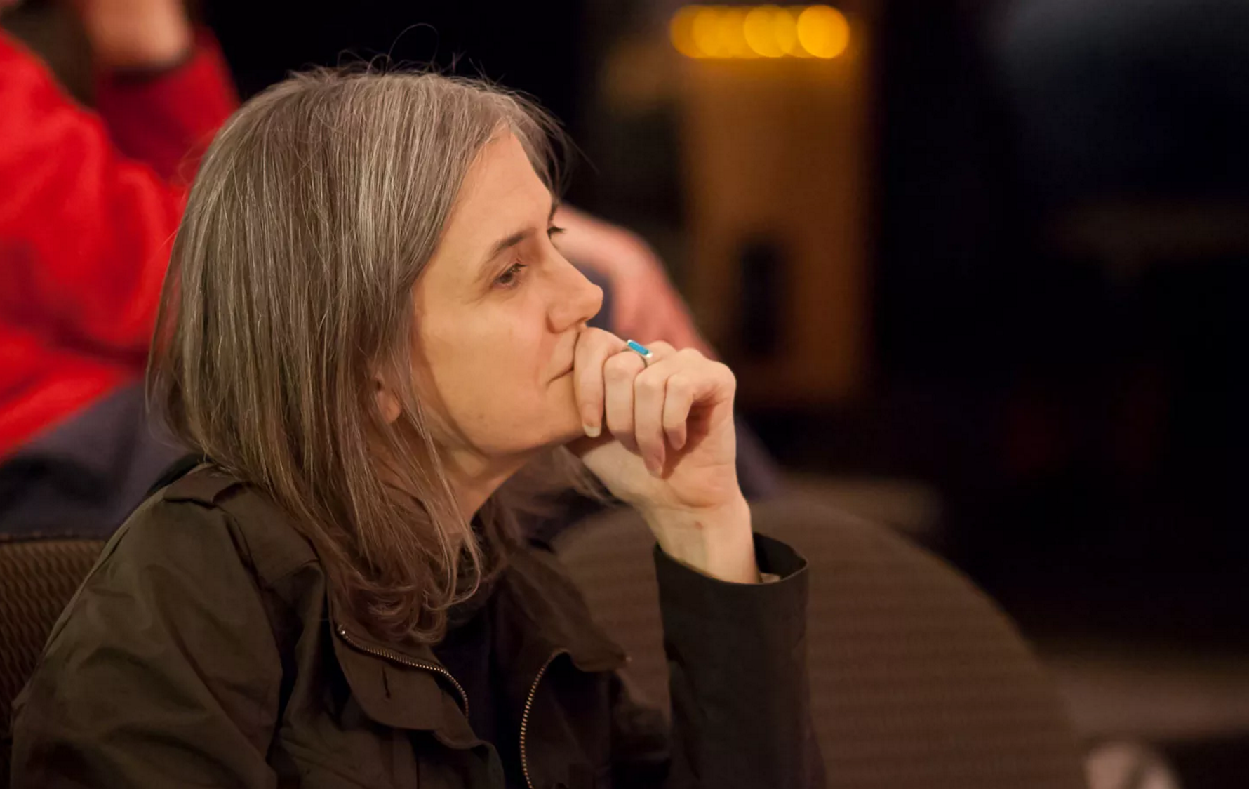 BREAKING: All Charges Against Democracy Now!'s Amy Goodman Dropped