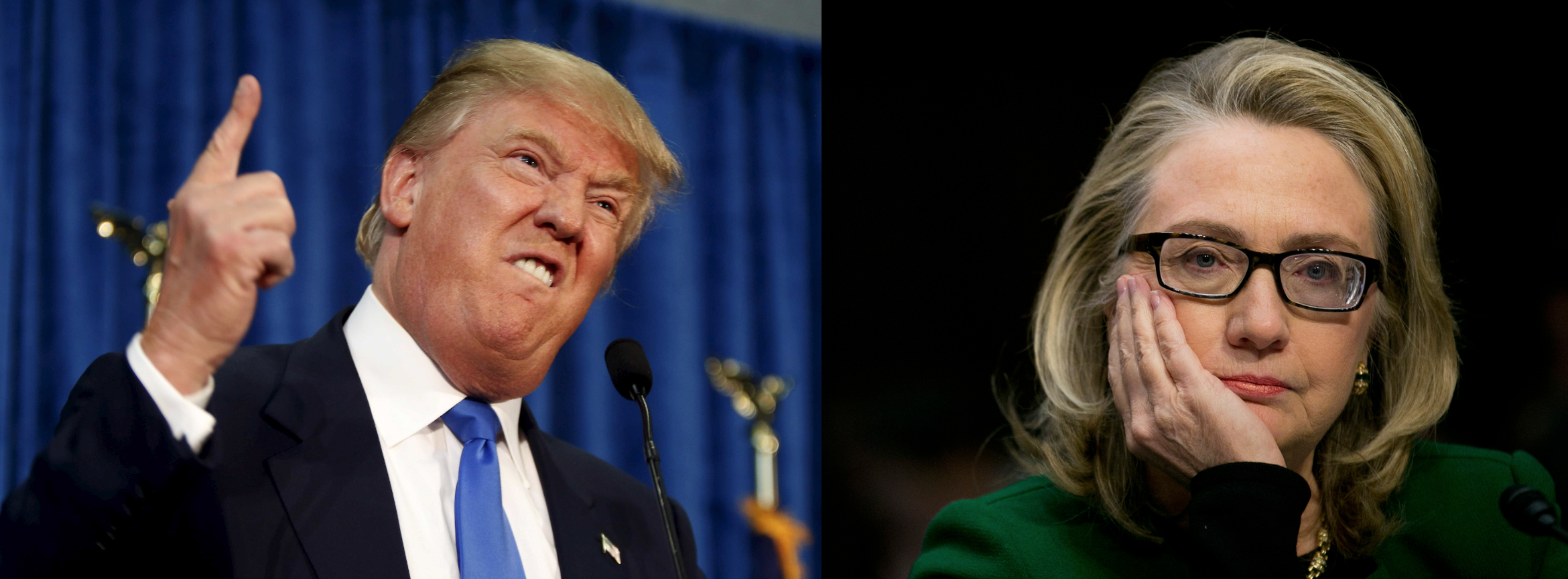 POLL CLOSED: Will President-Elect Trump Make Good on His Promise to Imprison Hillary Clinton? VIEW RESULTS