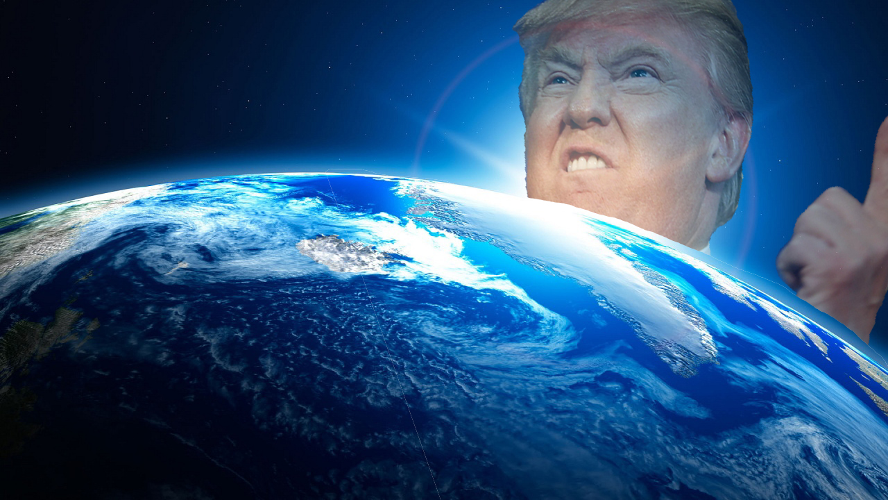 Trump Administration Promises To Kill NASA's Primary Climate Science Division