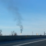 Video: Big West Refinery Bombs Salt Lake Airshed With Saturday Afternoon Bypass