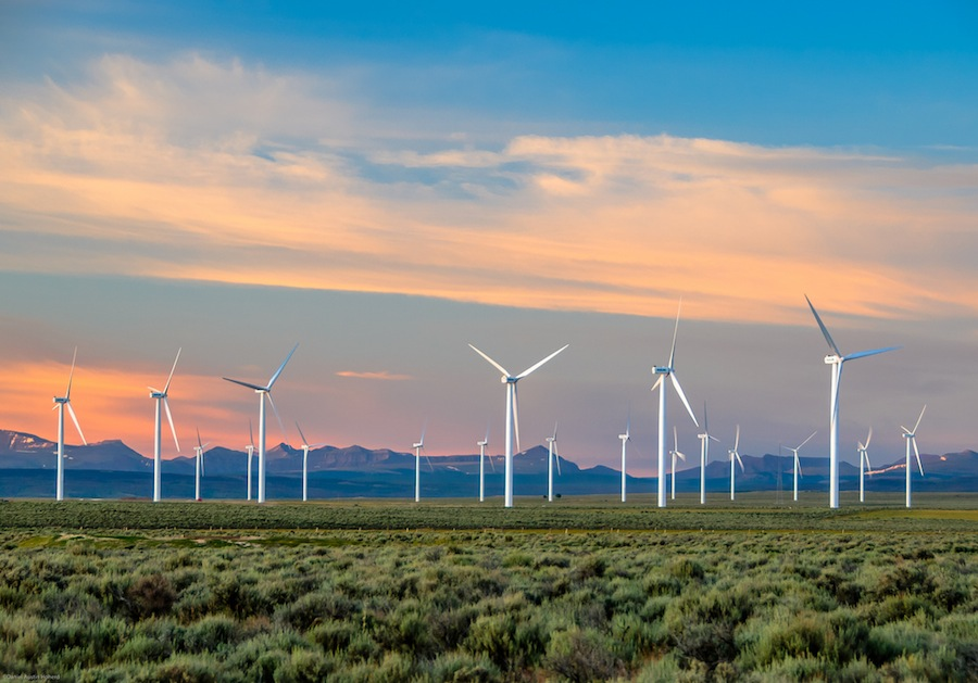 Wyoming GOP Introduces Bill That Penalizes and Outlaws Wind and Solar Energy