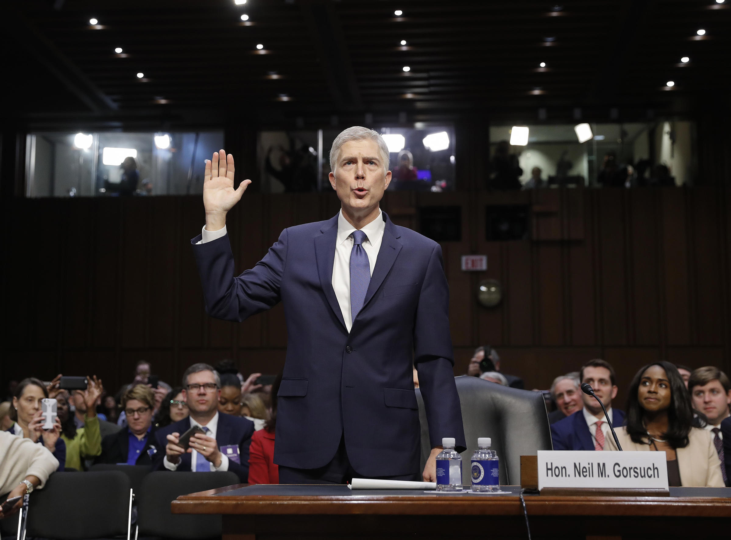 Where Does Nominee Neil Gorsuch Stand on the Environment? Why Many Greens Are Worried