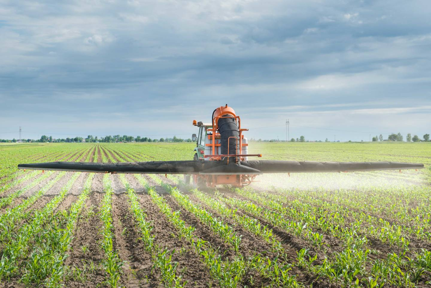 EWG Report: 8 Million Californians Now Drinking Water Tainted With Toxic TCP Pesticide