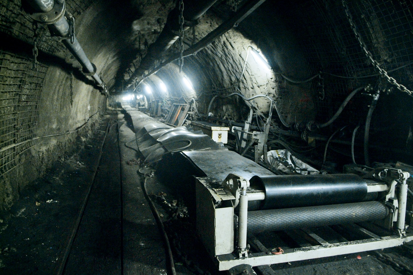 Germany Converts Coal Mine into Giant Battery to Store Renewable Energy for off-Hours