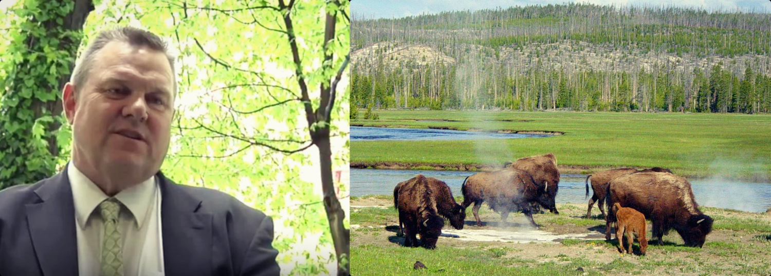 Sen. Jon Tester Wants Your Help to Stop All Future Mining Around Yellowstone