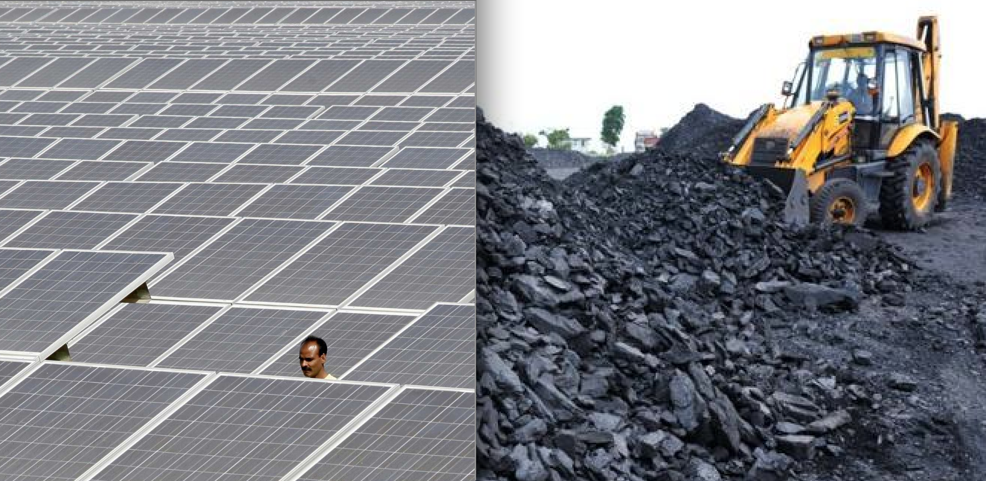 Coal India, World's Largest Coal Producer, Scraps 37 Mines Due to Plummeting Solar Prices