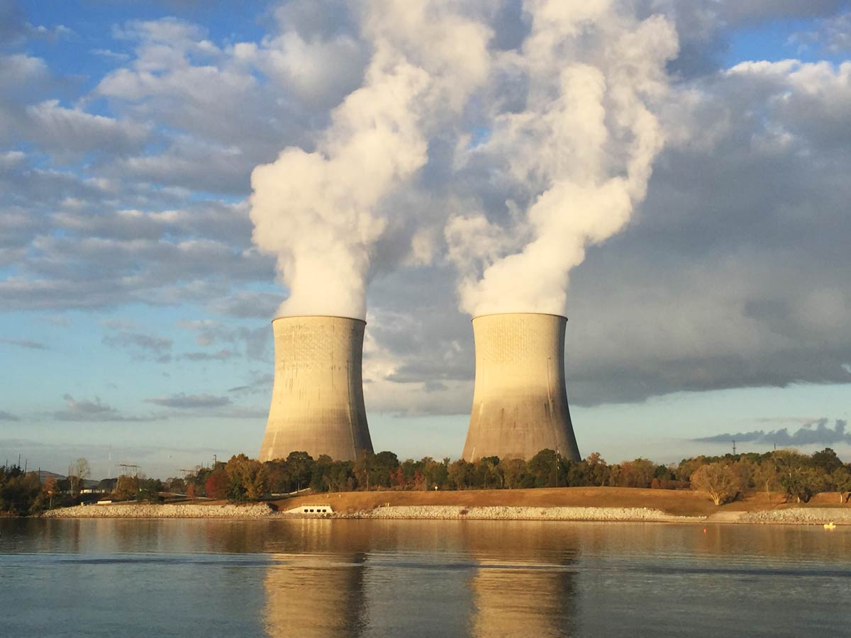 Atomic Bellyflop: America's 1st '21st Century Nuclear Reactor' Fails, Shuts Down After 5 Months