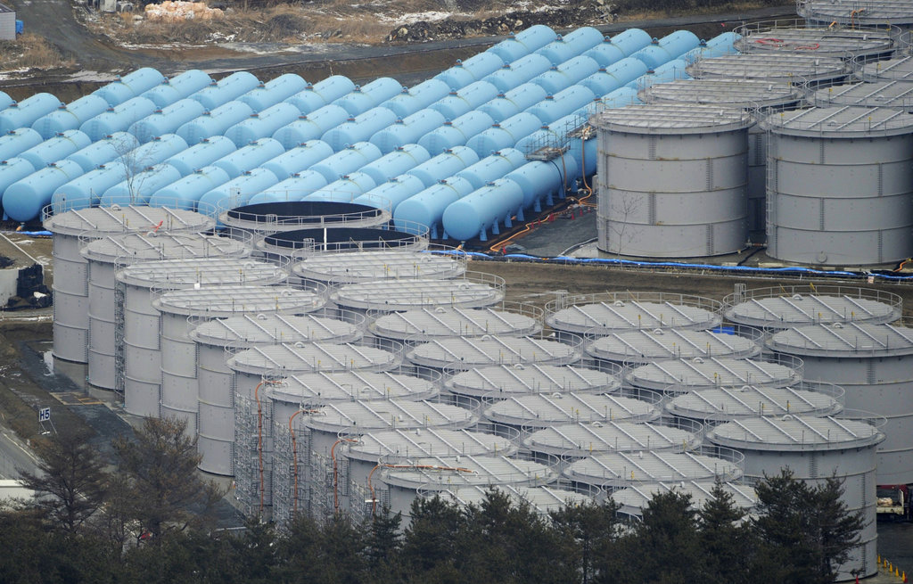 TEPCO Mulling Another Massive Radioactive Release from Fukushima to the Pacific Ocean