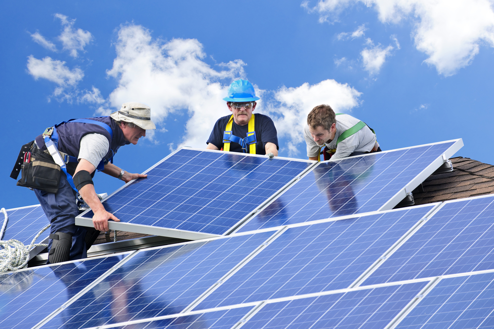 US Solar Industry Hangs in the Balance as ITC Tariff Decision Looms — Nearly 90,000 Jobs at Risk