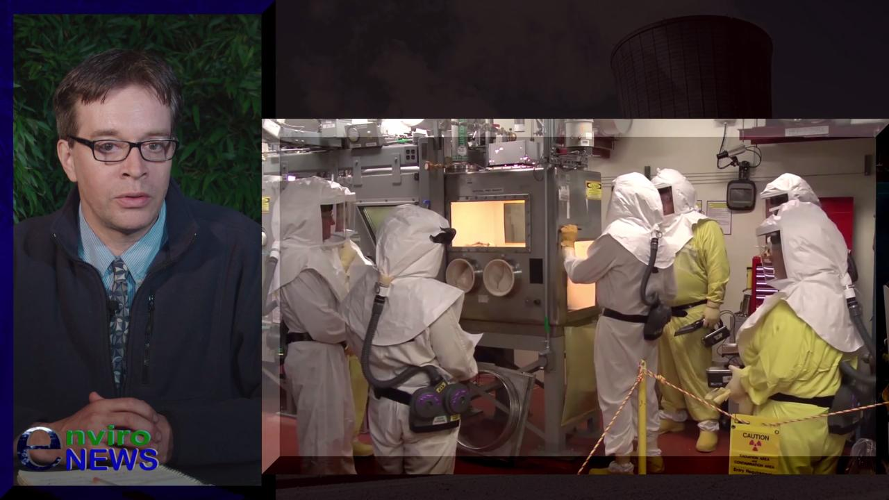 How DOE Incentivized Executives at Hanford To Sweep a Plutonium Leak Under The Rug (Pt. 4)