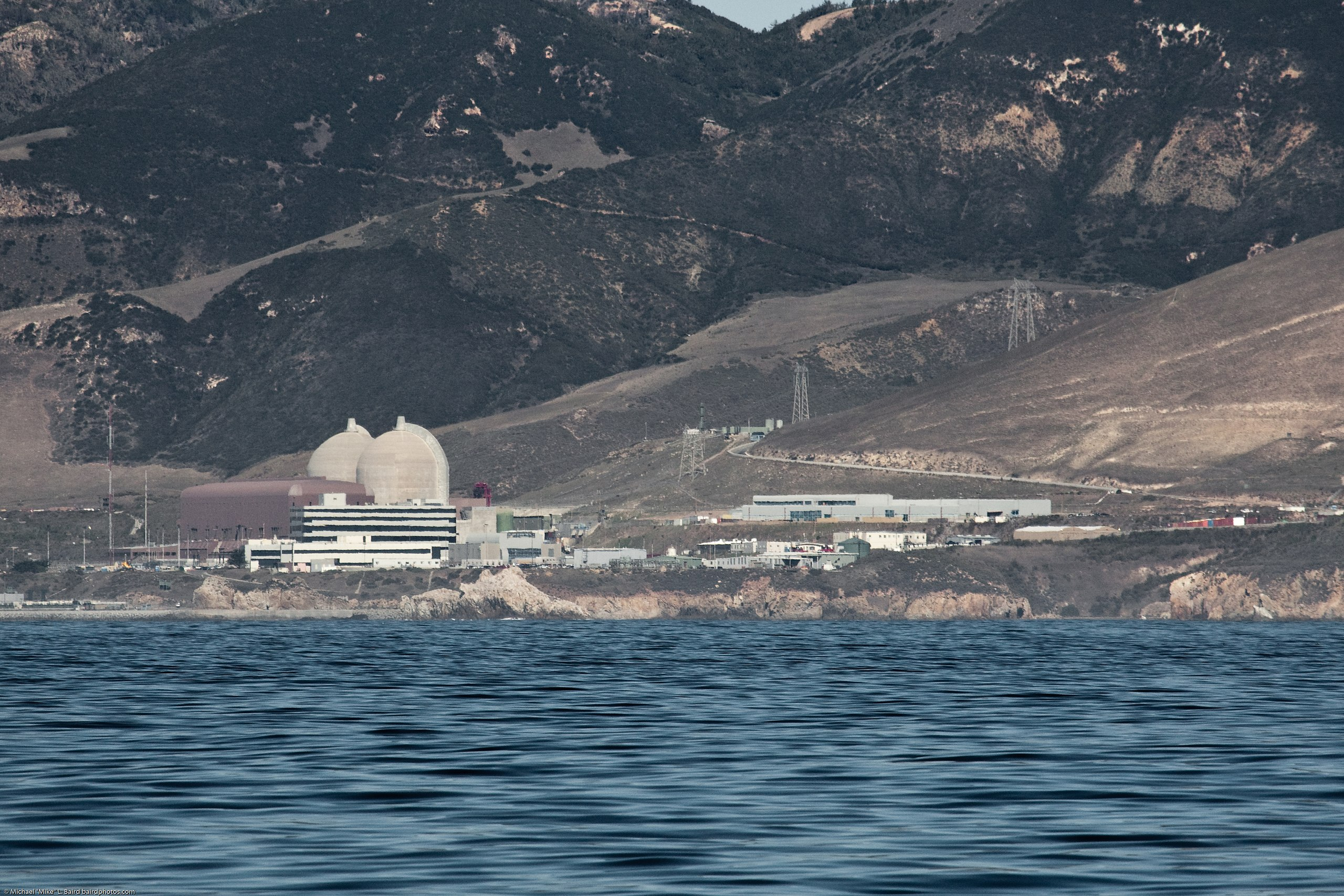 Fire at Rickety Diablo Canyon Nuclear Plant Gives California a Scare — Shutdown Slated for 2025