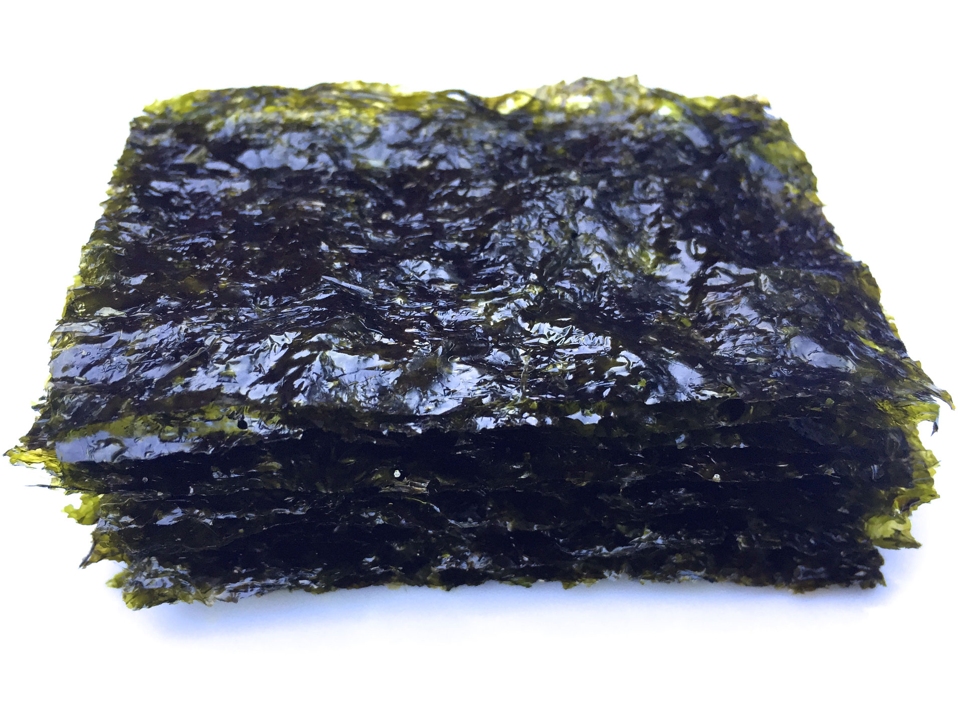 (EnviroNews World News) — Fukushima Prefecture, Japan — On February 5, 2018, a mere seven years after a disastrous triple nuclear meltdown, Japan's Fukushima Prefecture is once again harvesting and shipping green laver seaweed as a food product. An...