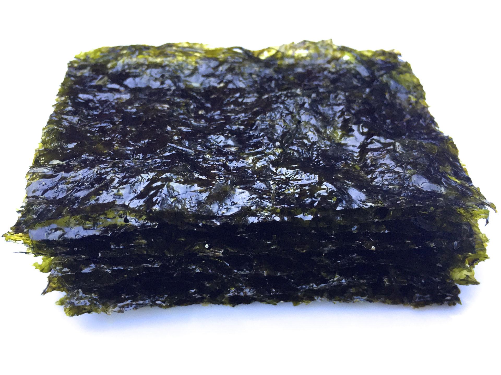 Japan Ships First Seaweed, Farmed 6 Miles from Fukushima Meltdowns, for Human Consumption