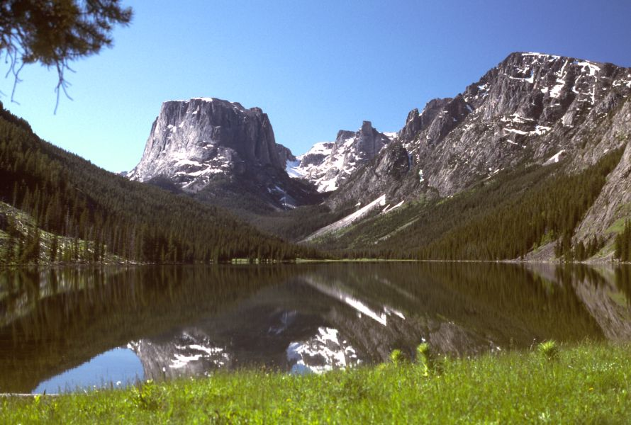 WY Oil Co. Clearing Final Hurdles in Preparation to Drill Pristine Bridger-Teton National Forest