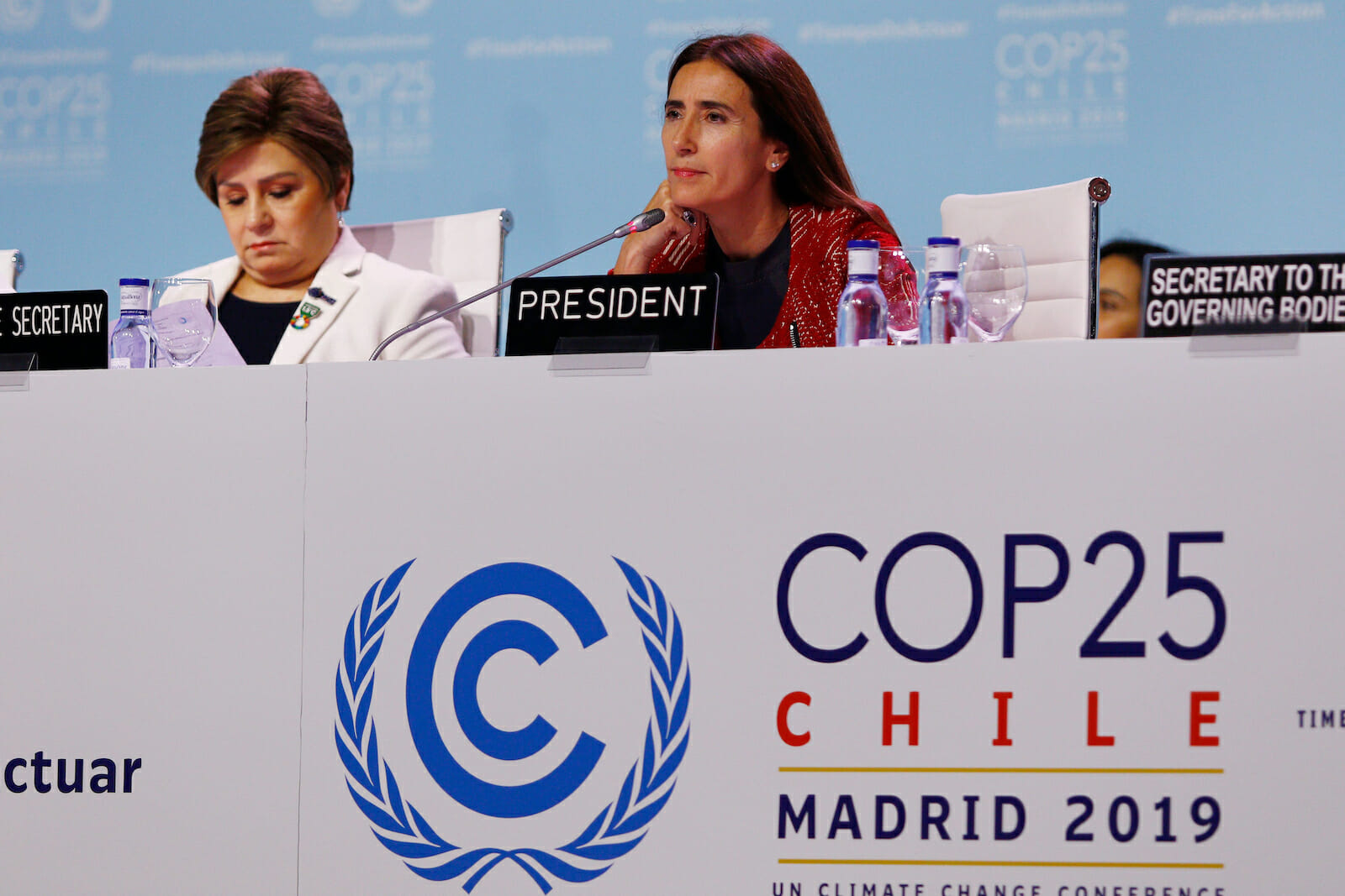 COP25 Flop: Climate Conference Fails as World's Biggest Polluting Nations Stonewall Agreement