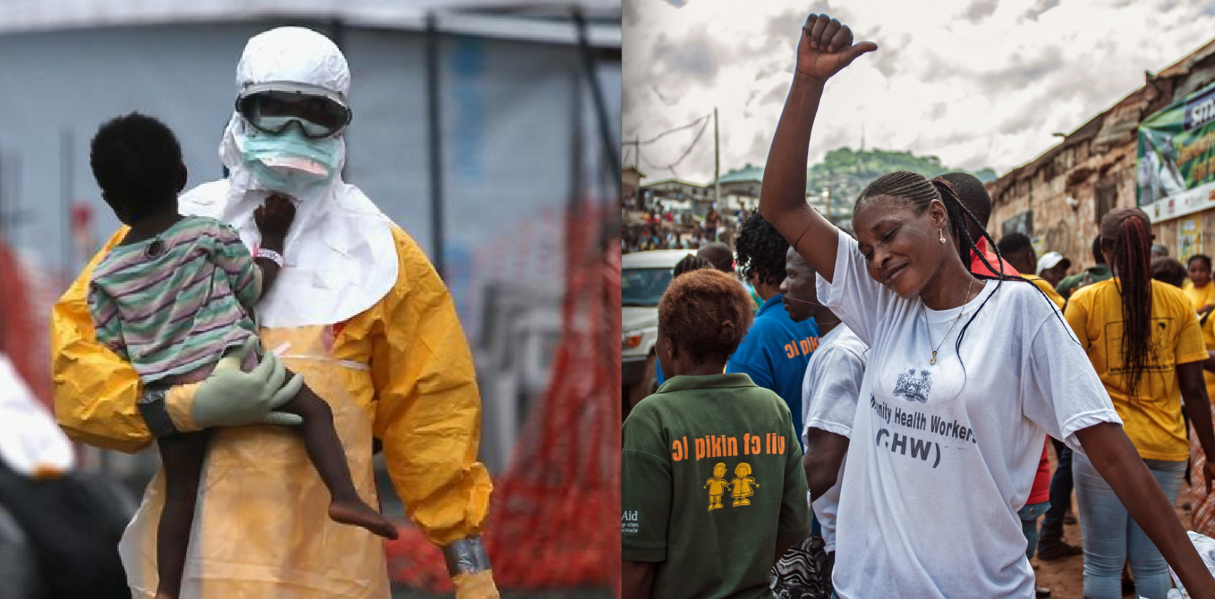 Victory in Congo: 2nd Largest Ebola Epidemic Ever Extinguished with New Vaccine, Partnerships