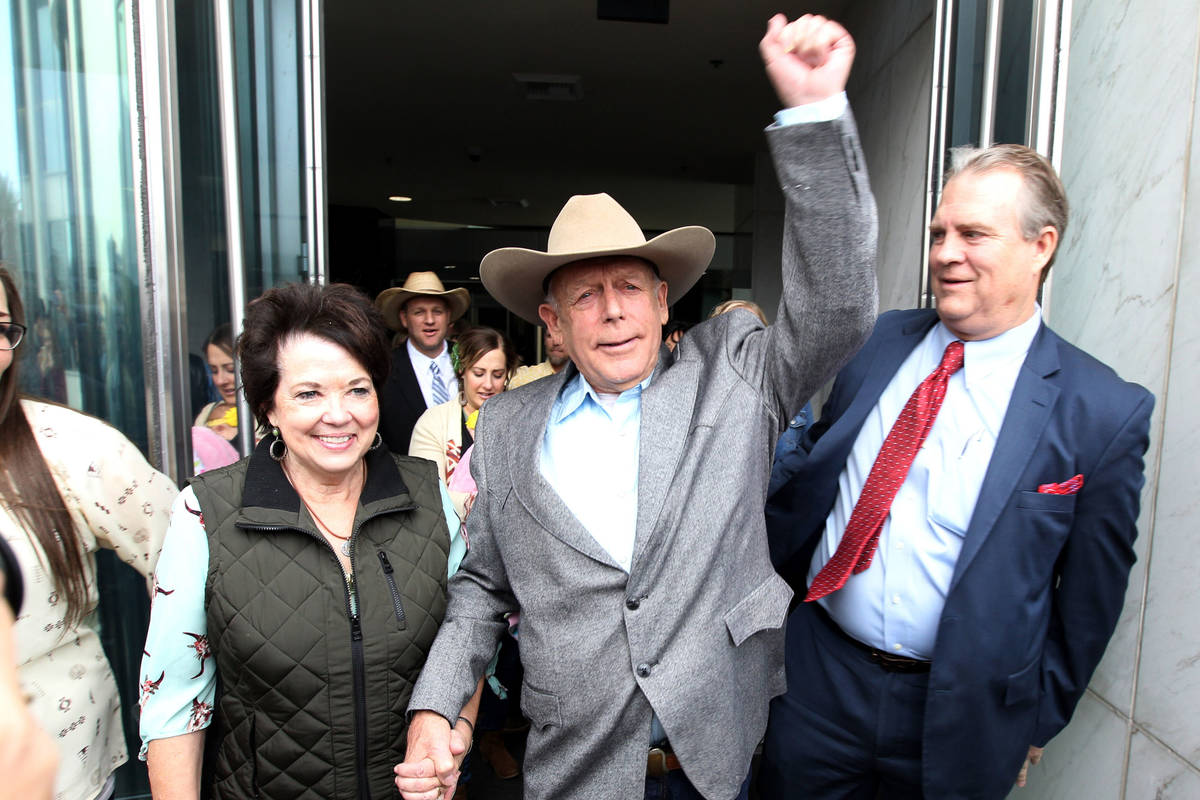 Technicality: After FBI Bungle, 9th Circuit Won't Revive Case Against Scofflaw Cliven Bundy