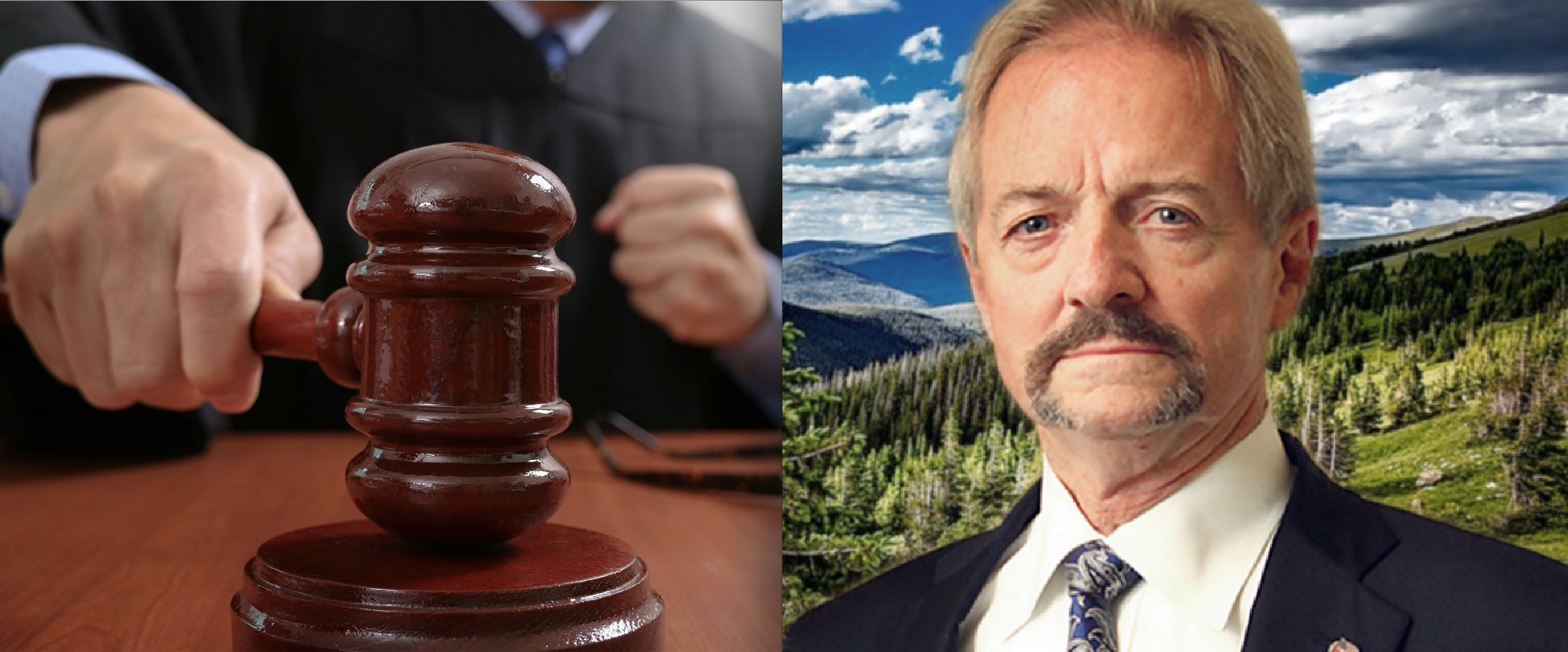 You're Gone! Judge Gives Pendley the Boot as Public Lands Boss; NGOs Target Nat'l Parks 'Acting' Director